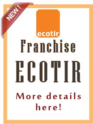 Franciza Ecotir